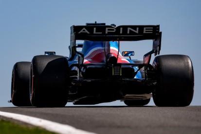 Fernando Alonso: So groß war der Schaden am Diffusor wirklich