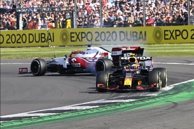 Für die schnellste Runde: Red Bull opfert Punkte bei Perez
