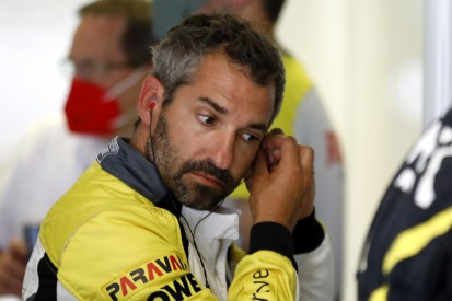 Timo Glock nach DTM-Start in Monza: Dort sieht der BMW-Pilot noch Potenzial