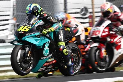 Rossi und Marquez einig: Fahrer zählt heute weniger als in der Vergangenheit