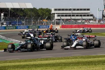 TV-Quoten Silverstone 2021: ORF legt am deutlichsten zu