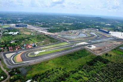 MotoGP in Buriram: Thailand-Grand-Prix steht vor erneuter Absage
