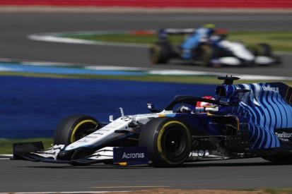 """Russell verwundert über Qualifying-Hoch: """"Sind immer neuntschnellstes Auto"""""""
