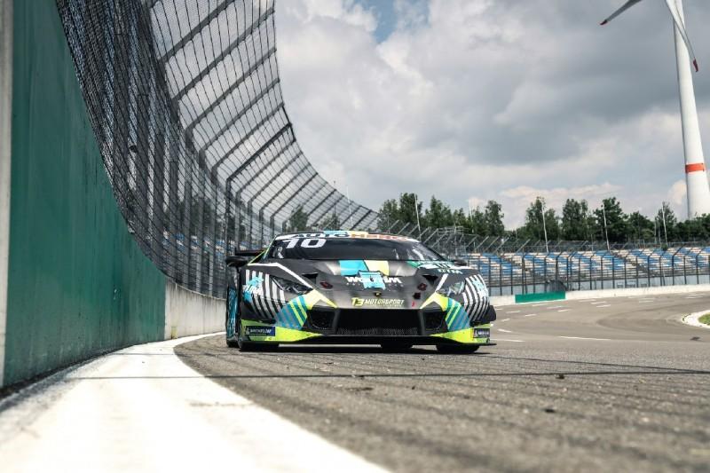 FIA erteilt grünes Licht für Turn 1: DTM sichert sich Lausitzring-Layout exklusiv