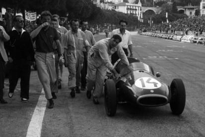 Der dramatische Monaco-Einstand von Formel-1-Legende Jack Brabham