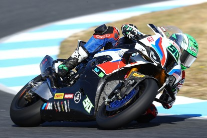 Knalleffekt: BMW-Team sagt Teilnahme bei der Superbike-WM in Assen ab
