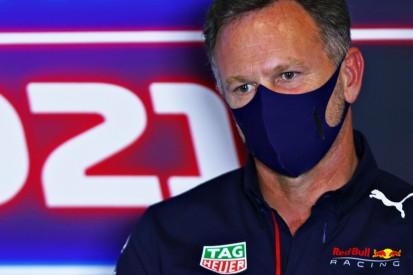 """Horner attackiert Lewis Hamilton: """"Ziemlich amateurhafter Fehler"""""""
