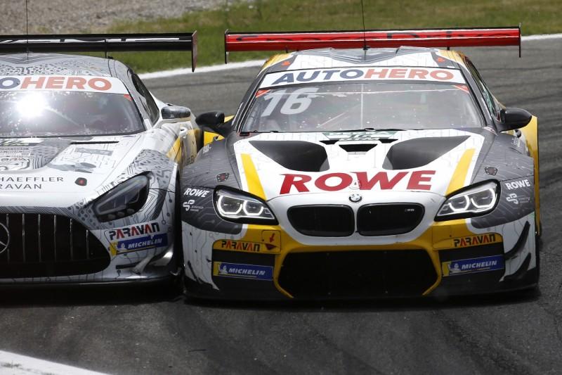 Nach Monza-Auftakt: Braucht es Push-to-Pass und DRS in der DTM überhaupt?