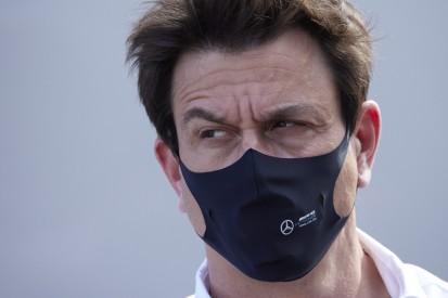 Formel-1-Liveticker: Wolff: Persönliche Attacken haben neues Niveau erreicht