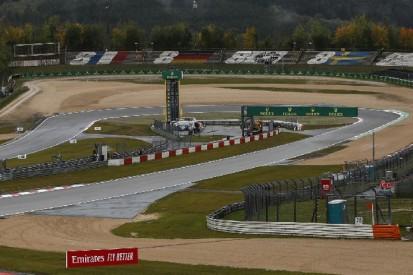 Wegen Flutkatastrophe: Nürburgring wird zum WRX-Saisonfinale 2021