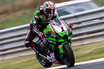 WSBK Assen FT2: Kawasaki knapp vor Yamaha - BMW in den Top 4!