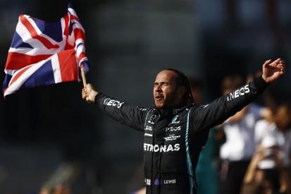 """Damon Hill lobt Lewis Hamilton: """"Noch keine unsportliche Aktion gesehen"""""""