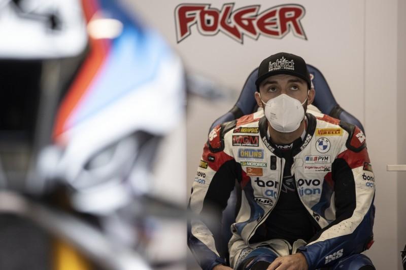 Update zu Jonas Folger: Keine Brüche und keine inneren Blutungen