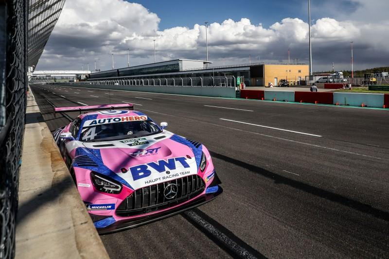 DTM-Rennen Lausitzring 2: Götz sorgt nach Abt-Drama für AMG-Sieg