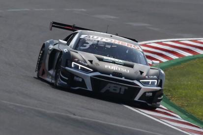 Kelvin van der Linde: Altes Audi-Problem verhindert Sonntags-Sieg am Lausitzring