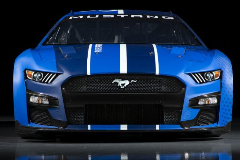 NASCAR nach Crashtests: Next-Gen-Auto ist sicher!