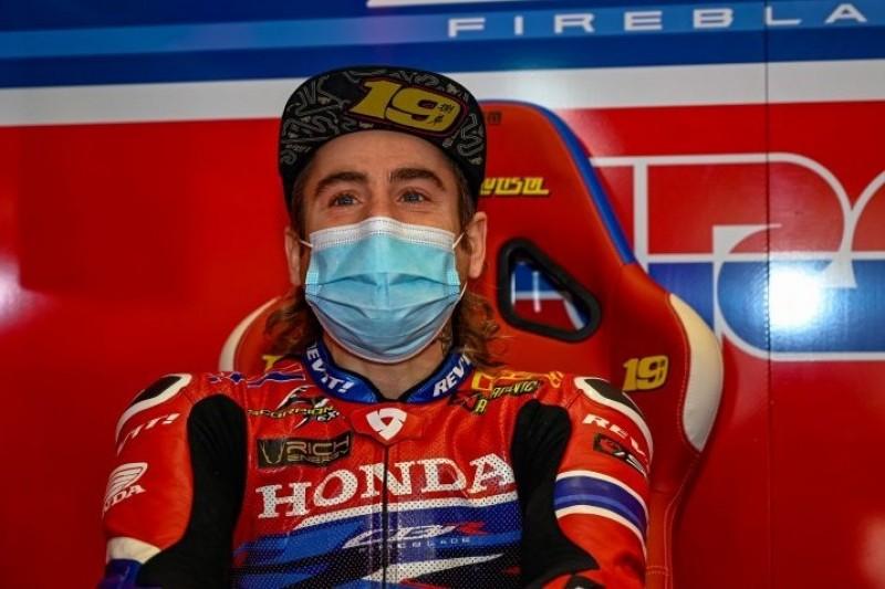 """WSBK 2022: Wo fährt Alvaro Bautista? - """"Sind in Verhandlungen mit Honda"""""""