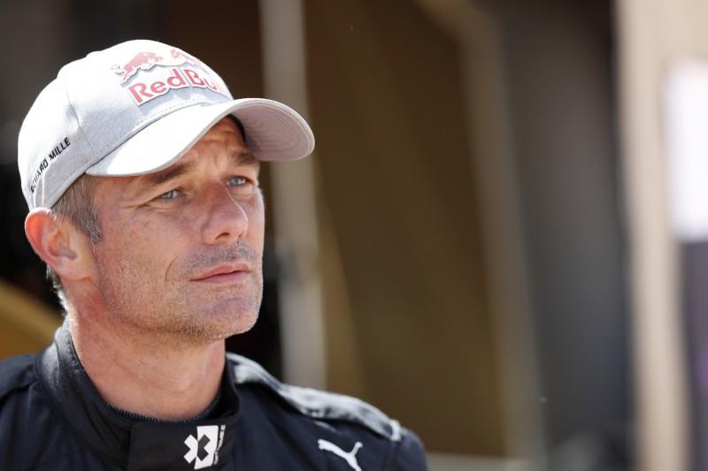 """WRC-Comeback von Sebastien Loeb? """"Schwierig, nein zu sagen"""""""