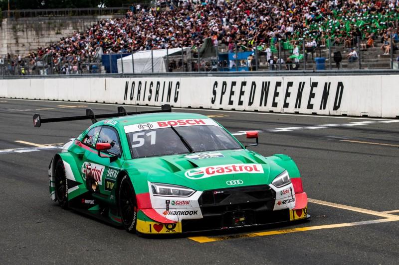 Offiziell bestätigt: Norisring trägt DTM-Saisonfinale 2021 aus