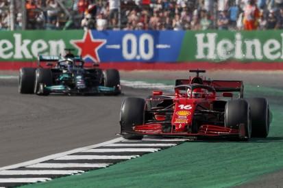 Ferrari im Aufwind: Schon jetzt mehr Punkte als 2020