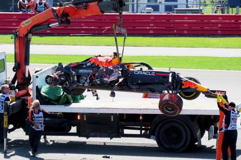 Verstappens Crashmotor: Bewährungsprobe am Freitag in Ungarn