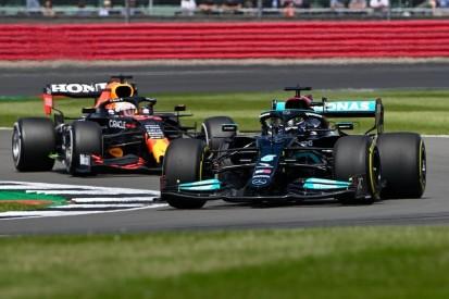 Toto Wolff: Mercedes hat trotz Updates Rückstand auf Red Bull