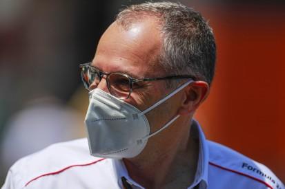Domenicali überzeugt: F1 kann in Saudi-Arabien Positives bewirken