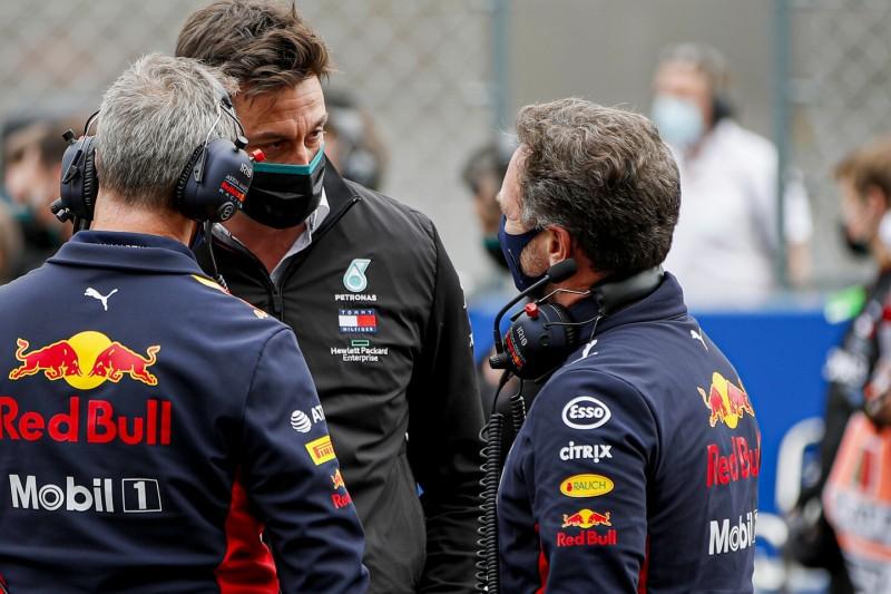 Nach FIA-Urteil: Mercedes mit scharfer Stellungnahme in Richtung Red Bull
