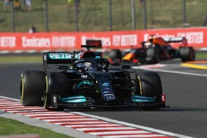 """Erster Duellsieg für Mercedes: Hamilton """"auf jeden Fall optimistisch"""""""