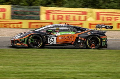 Klappt es endlich mit dem Lamborghini-Sieg bei den 24h Spa?