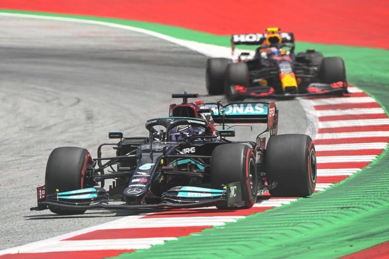 Toto Wolff: Mercedes seit Silverstone wieder mehr im Titelkampf