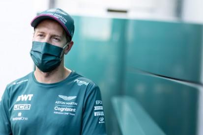 Aston Martin: Vettel-Bestätigung für 2022 schon in Kürze?