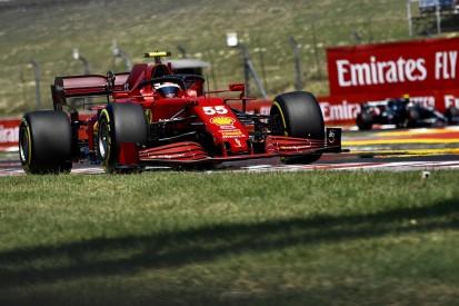 Formel-1-Liveticker: Mick Schumacher crasht im dritten Freien Training!