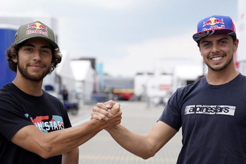 MotoGP 2022: Gresini-Ducati lässt Moto3-Team von 2016 wiederaufleben