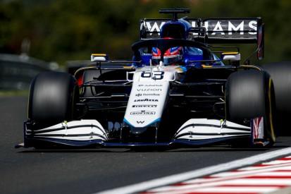 Williams: Nicht Mercedes entscheidet über unsere Fahrer, sondern wir!