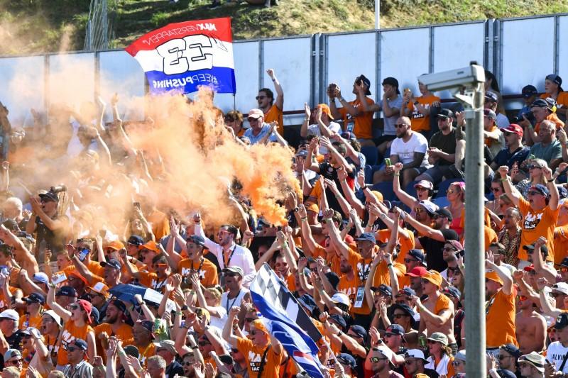 """Wolff: Buhrufe gegen Hamilton """"eine Folge der Ereignisse"""" von Silverstone"""