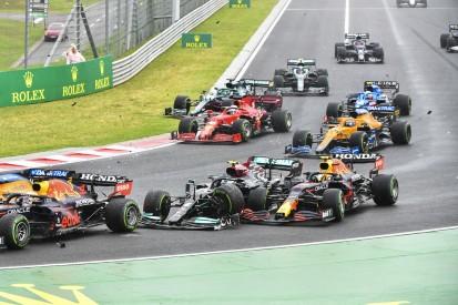 F1 Ungarn 2021: Fragen & Antworten zum Chaosrennen in Budapest