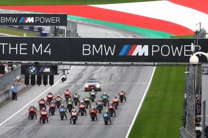 Österreich-Doppel auch 2021: Vorfreude, aber auch Kritik im MotoGP-Feld