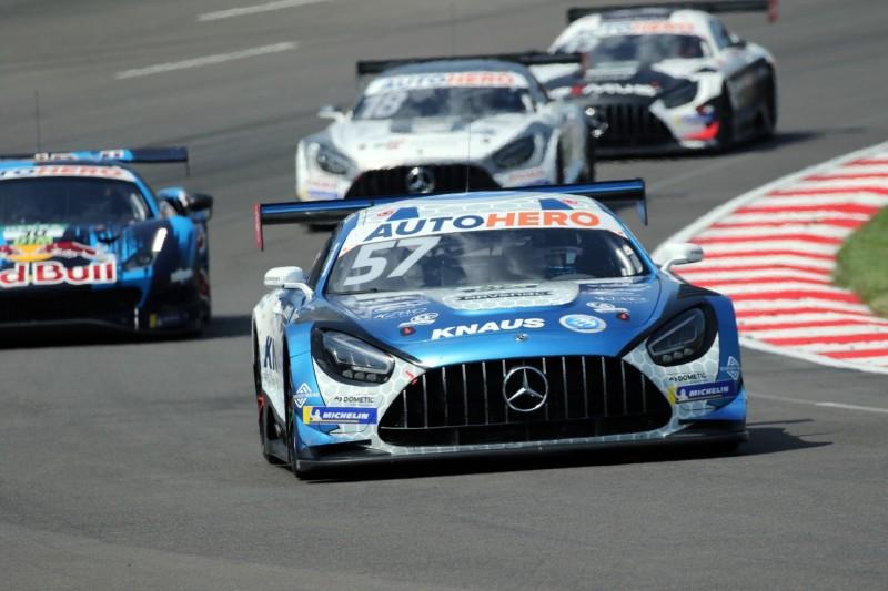 Winward erstes US-Siegerteam in der DTM: Fährt bald der Sohn des Besitzers?