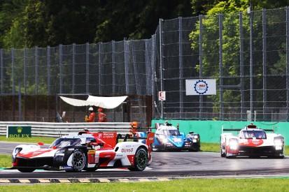 24h Le Mans 2021: Hypercar-BoP für Testtag fixiert