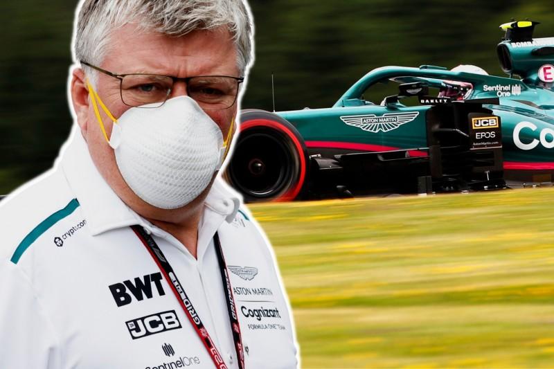 Fragen & Antworten zu Vettels Benzin-Disqualifikation in Ungarn