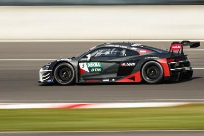 Audi-Restriktor immer noch zu klein? Wieso DTM BoP in Zolder nicht ändert