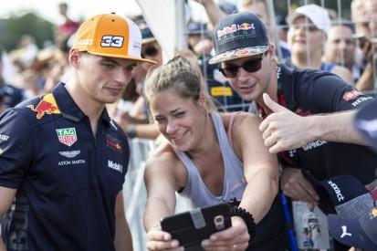 Spa, Zandvoort, Monza: Sei dabei bei echten Klassikern der Formel 1!