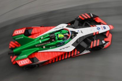 Drag-Race vor Sehenswürdigkeiten: Di Grassis Idee für das Formel-E-Qualifying