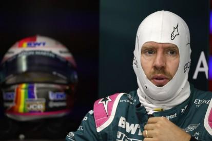 Revision, nicht Berufung: FIA entscheidet über Vettels erste Chance