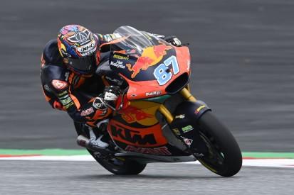 Moto2-Qualifying Spielberg 1: Gardner erobert Pole, Schrötter auf Platz zehn
