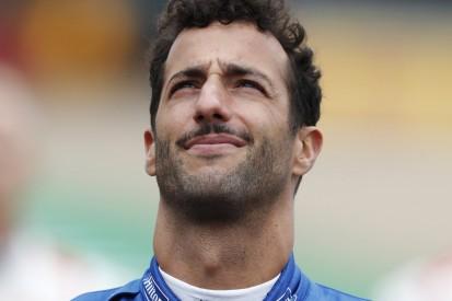 "Interview mit Daniel Ricciardo: ""Es ist kompliziert"""