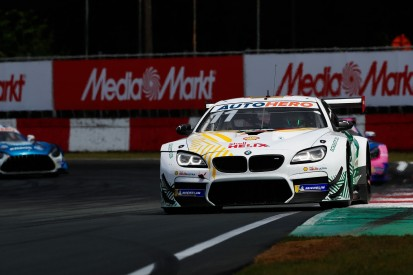 DTM-Qualifying Zolder 2: Wittmann holt nach kuriosem Abbruch BMW-Pole