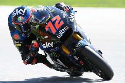 Moto2-Rennen Spielberg 1: Bezzecchi beendet Siegesserie des Ajo-Teams