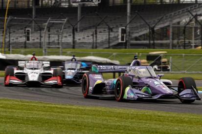Zukunft von Grosjean: Coyne will ihn halten, aber auch Andretti hat Interesse